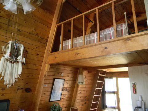 Rustic a frame cabin rustic a frame cabin echobasin for Rustic a frame cabin