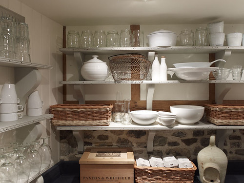 New Chalon Pantry | by ChalonHandmade