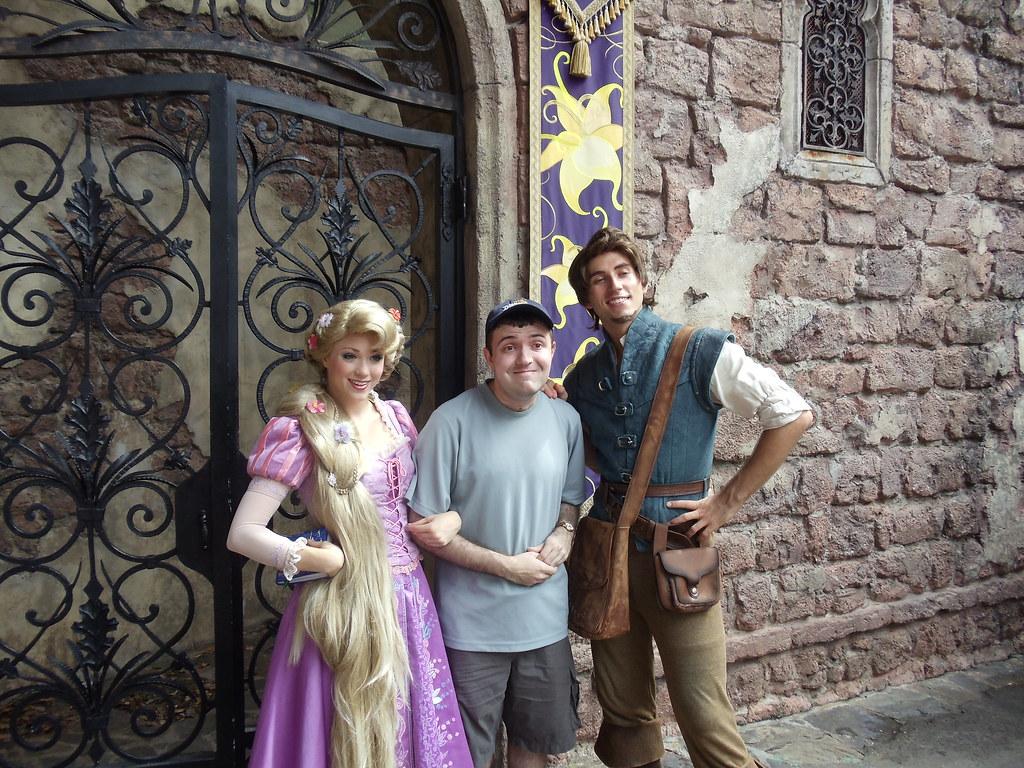 Königreich Rapunzel