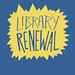 Library Renewal Brochure/Zine Page 14