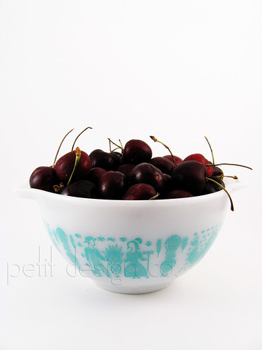 cherries1 | by Petit Design Co.