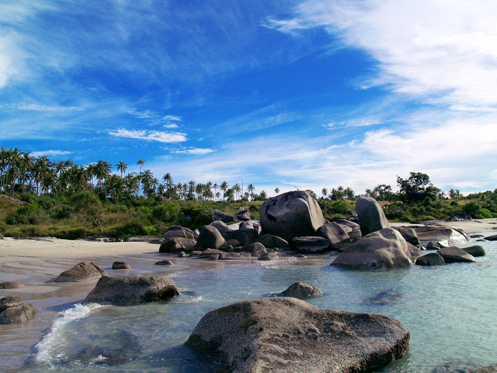 objek wisata Bangka Belitung | . photo guide, tours dan ...