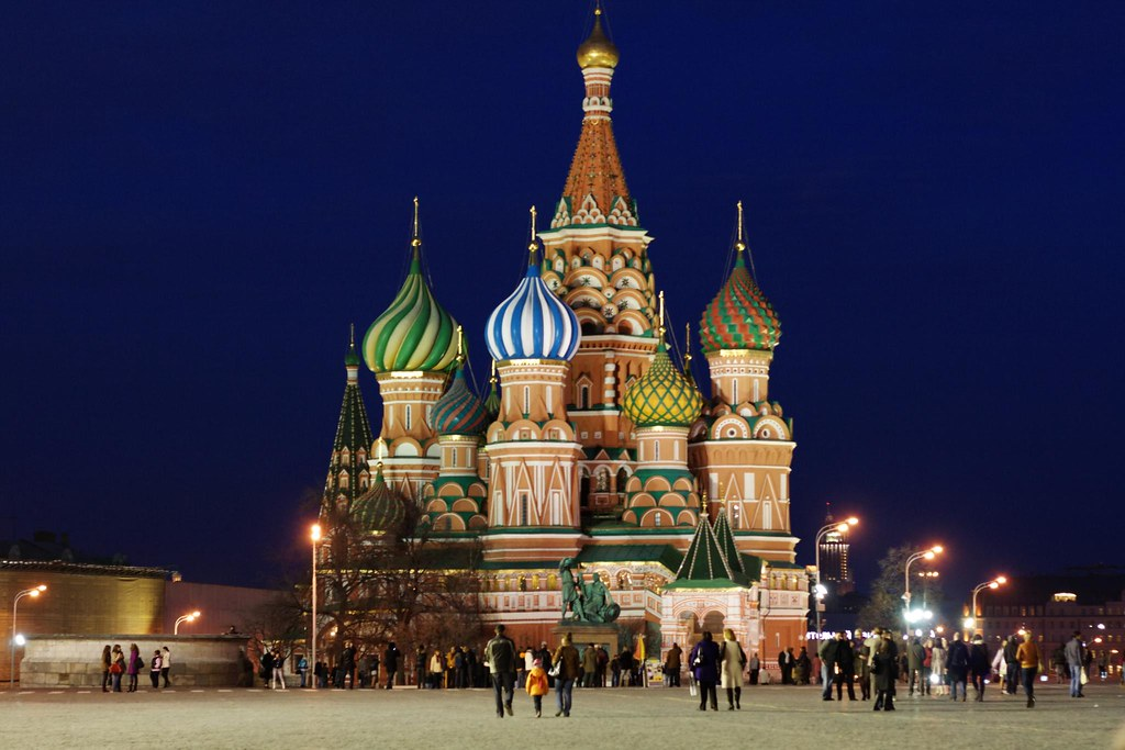 Theorising the structure of the kremlin