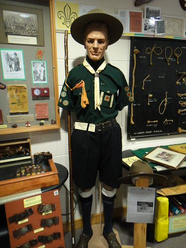 Scout Uniform | by Tasmanian Scout Heritage Centre