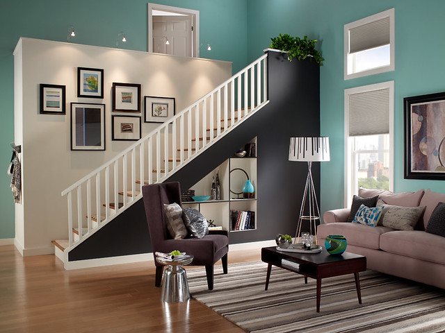 Casual Living Room Flickr Photo Sharing