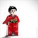 194/365 Kimono Girl