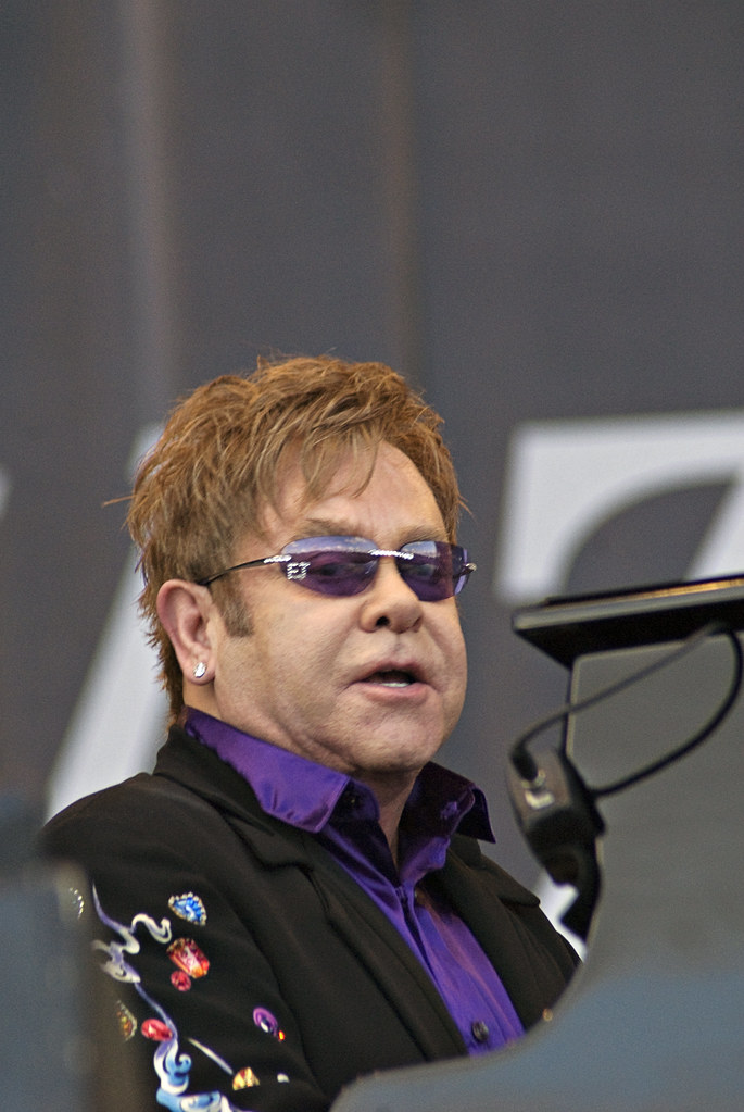 Elton John   Elton John at Kirjurinluoto Arena   Stefan Crämer   Flickr