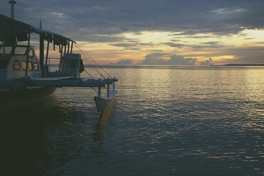 Bangka Boats Philippines Tyler Ray Flickr