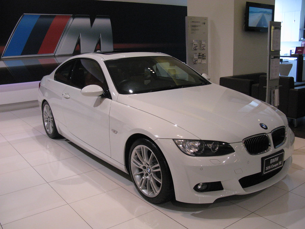 bmw 325i coup m sport e92 nakhon100 flickr. Black Bedroom Furniture Sets. Home Design Ideas