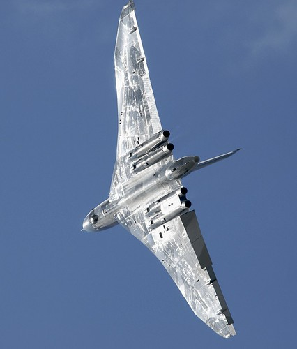 Avro Vulcan B2 XH558 | by Nigel Musgrove-2 million views-thank you!