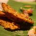 crispy prawn cake Next Restaurant Tour Of Thailand Menu (5)