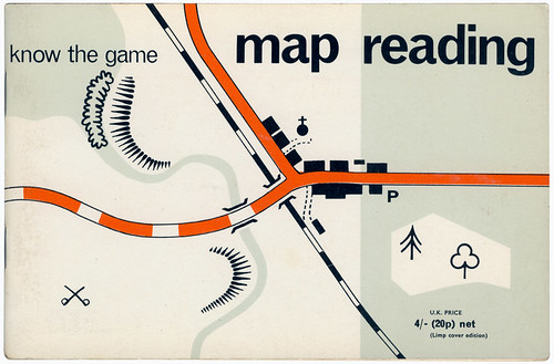 know the game - map reading | by maraid