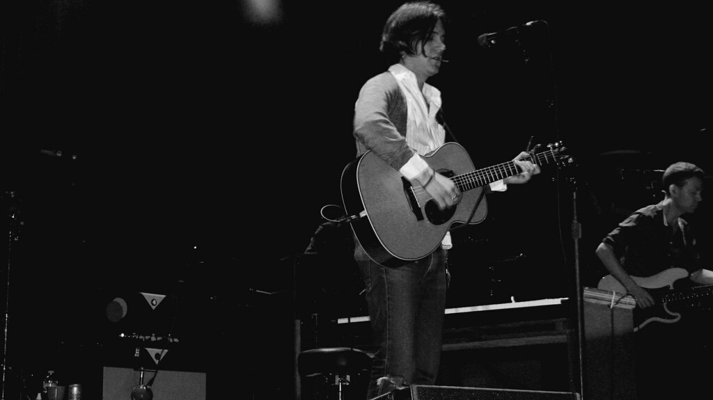Conor Oberst White Shoes Chords