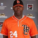 Ray Chadwick-Head Coach Baseball Sept 2011
