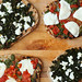 kale goat cheese pizza 4