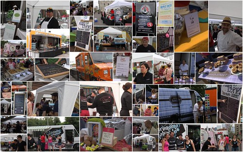 Food Truck Vendors In Ffld County