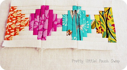 Pretty {little} Pouch Swap | by {Leila} Where Orchids Grow
