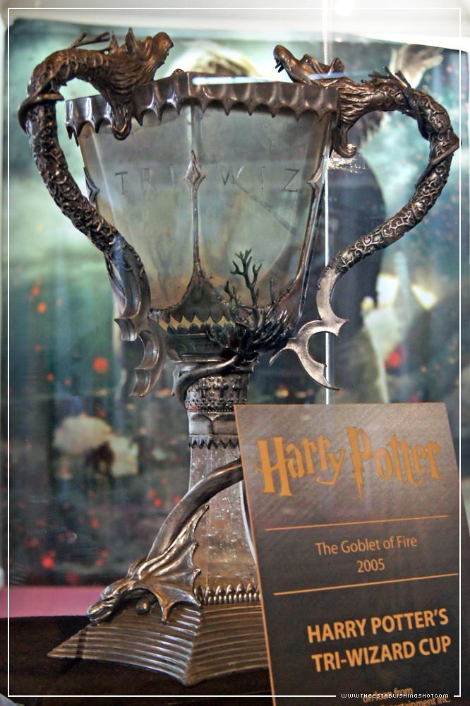 D Exhibition London : Harry potter exhibition london film museum the po