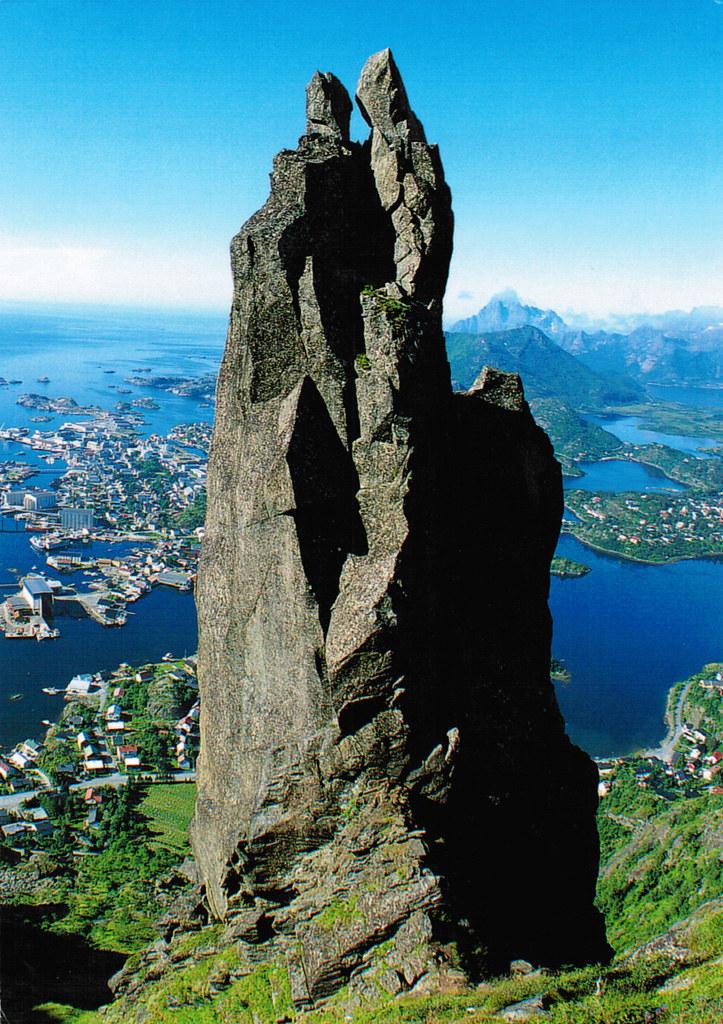 kontaktannonser i norge Svolvær