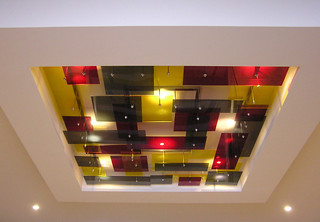 Ceiling1 | by Northern Art Glass