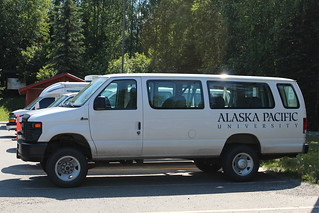 APU Transportation | by Alaska Pacific University