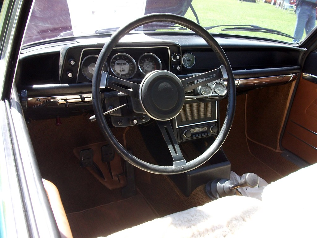 1971 bmw 2002 ti interior dave 7 flickr. Black Bedroom Furniture Sets. Home Design Ideas