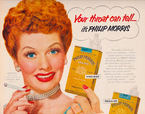the history and background of philip morris
