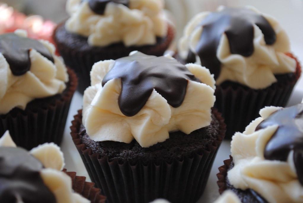 Rich Dark Chocolate Cake Recipe Nz