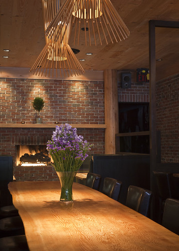 Oakwood Canadian Bistro | by scout.magazine