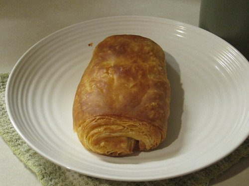 croissant | by Madison Bistro