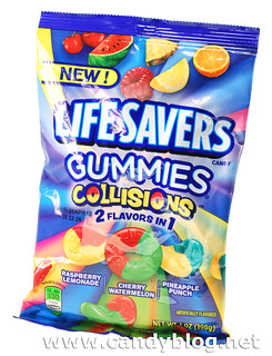 LifeSavers Gummies Collisions | by cybele-