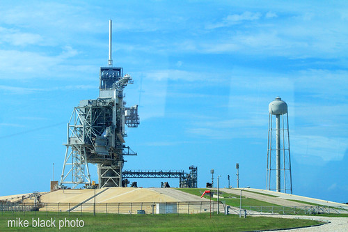 Pad 39a | by Mike Black photography