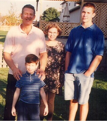 WWE-Randy-Orton-Childhood-Family-Pictures | AvinashOrton ...