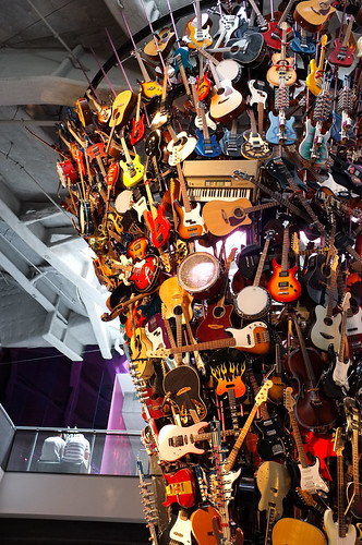 EMP Museum, Seattle | by tom@hk