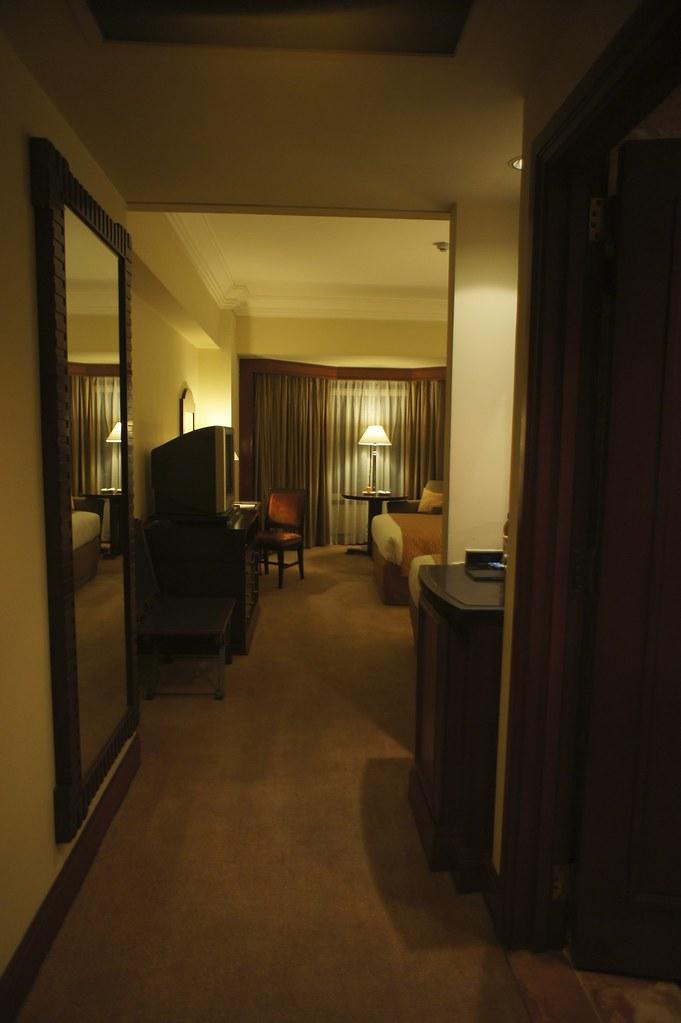 Diamond Hotel Philippines Room Rates