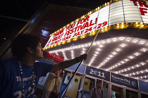 Closing Night at the Traverse City Film Festival | by tcfilmfest