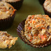 carrot spice muffins 5