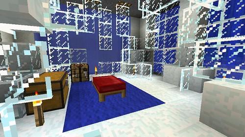 2011 09 29 manchoon flickr for Minecraft interior wall designs