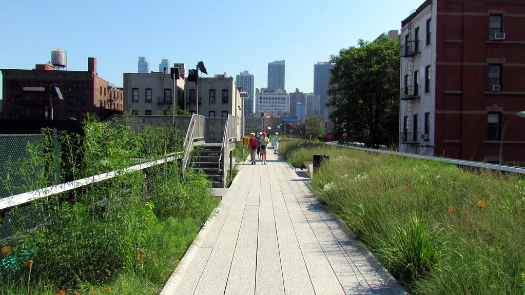 high line park nyc manhattan new york city high line p flickr. Black Bedroom Furniture Sets. Home Design Ideas
