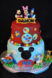 Loris Sweet Cakes
