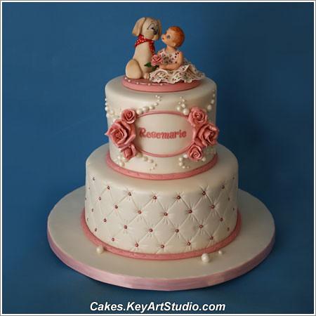 Rose Marie Cakes
