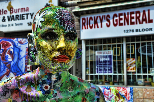 Ricky's General | by marty_pinker