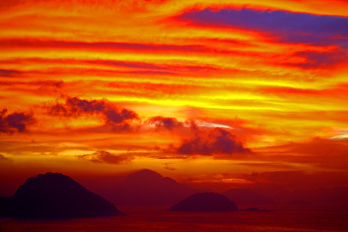 The incredible skies above Rio de Janeiro – Brazil | by kees straver (will be back online soon friends)