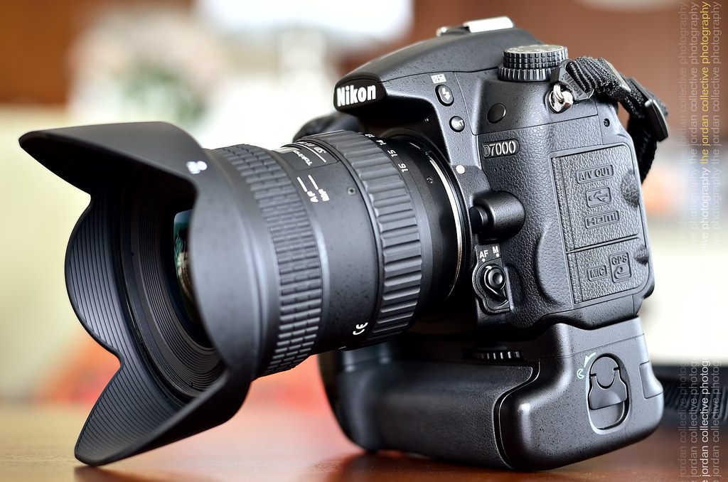 D7000 and Tokina SD 11-16mm f/2.8 AT-X Pro IF DX UWA lens ...