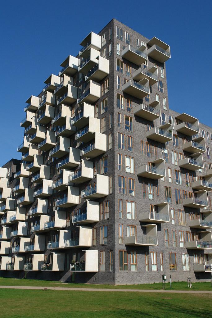 216 Restad Appartments Lundgaard Amp Tranberg Arkitekter A S Flickr
