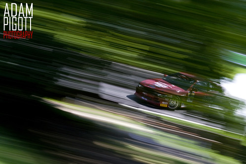 MODIFIED LIVE // CADWELL | by Adam Pigott