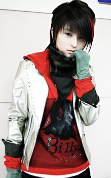 Bihyul-tomboy korean | trOnie | Flickr