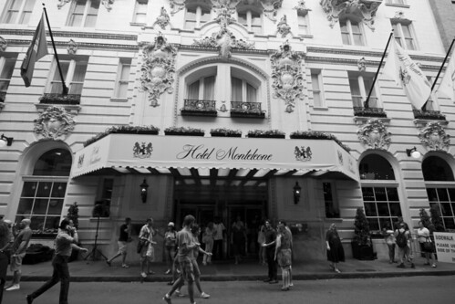 Tales of the Cocktail at the Hotel Monteleone, New Orleans, LA | by dansilvers