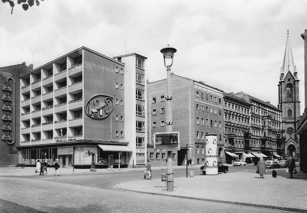 Berlin Hotel Report