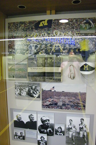 Margaret Dow Towsley Sports Museum (University of Michigan, Ann Arbor) | by cseeman